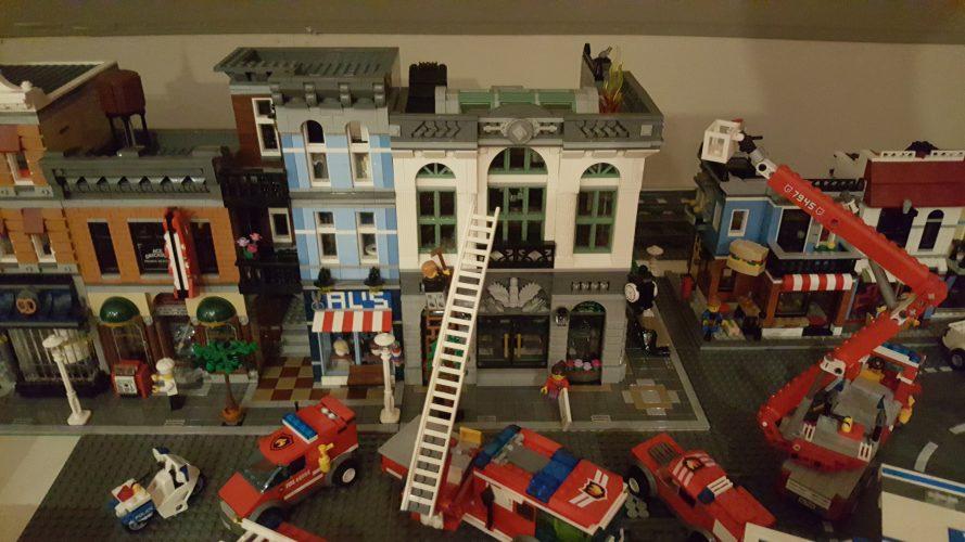 Ten Aard bouwt met Lego, dit kan je niet missen!