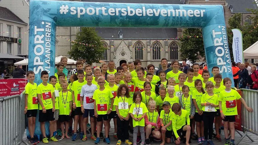 Ten Aard beweegt 2018: alweer een sportief succes !